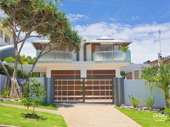 Photo of a house exterior design from a real Australian house - House Facade photo 272056