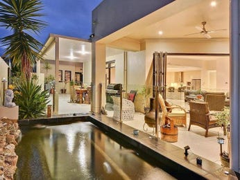 Photo of a modern pool from a real Australian home - Pool photo 7245409