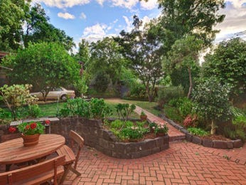 Photo of a landscaped garden design from a real Australian home - Gardens photo 971762