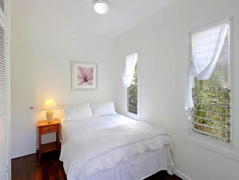 White bedroom design idea from a real Australian home - Bedroom photo 1200716