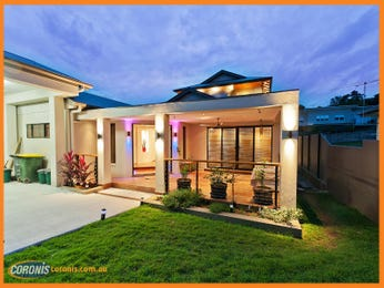 Photo of a concrete house exterior from real Australian home - House Facade photo 1499586
