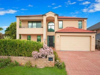 Photo of a brick house exterior from real Australian home - House Facade photo 1474971