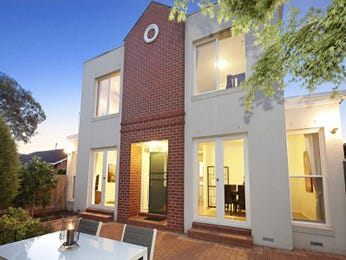Photo of a brick house exterior from real Australian home - House Facade photo 597738