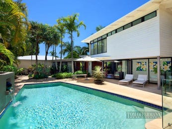 Outdoor living design with pool from a real Australian home - Outdoor Living photo 410562
