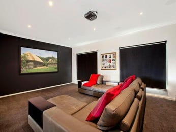 Beige living room idea from a real Australian home - Living Area photo 1453402