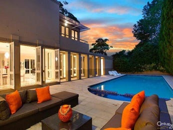 Photo of swimming pool from a real Australian house - Pool photo 7161541