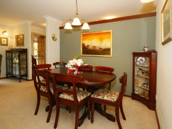 Beige dining room idea from a real Australian home - Dining Room photo 512201