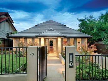 Photo of a sandstone house exterior from real Australian home - House Facade photo 826810