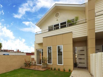 Photo of a concrete house exterior from real Australian home - House Facade photo 663656
