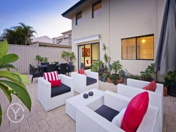 Photo of an outdoor living design from a real Australian house - Outdoor Living photo 8117185