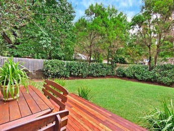 Outdoor living design with deck from a real Australian home - Outdoor Living photo 1057627