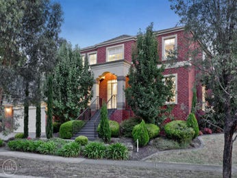 Photo of a brick house exterior from real Australian home - House Facade photo 1001182