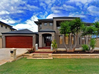 Photo of a concrete house exterior from real Australian home - House Facade photo 1506366