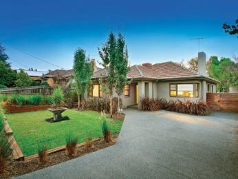 Photo of a stone house exterior from real Australian home - House Facade photo 607329