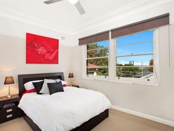 White bedroom design idea from a real Australian home - Bedroom photo 1231071