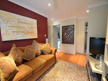 Neutral living room idea from a real Australian home - Living Area photo 851000