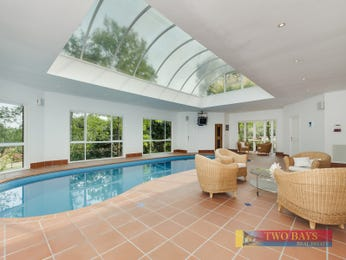 Photo of a indoor pool from a real Australian home - Pool photo 7418969