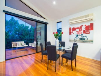 Photo of a dining room design idea from a real Australian house - Dining Room photo 7627821