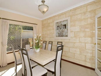 Beige dining room idea from a real Australian home - Dining Room photo 535682