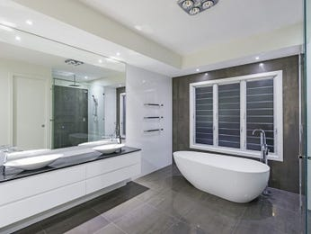 Photo of a bathroom design from a real Australian house - Bathroom photo 8976893