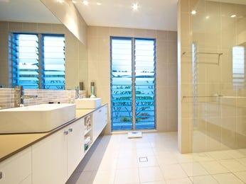 Glass in a bathroom design from an Australian home - Bathroom Photo 401168