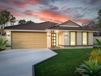 Photo of a brick house exterior from real Australian home - House Facade photo 593431