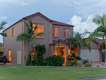 Photo of a house exterior design from a real Australian house - House Facade photo 1246551