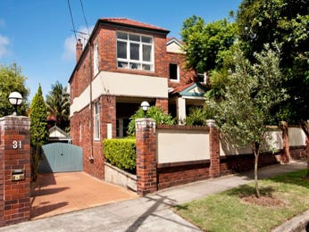 Photo of a brick house exterior from real Australian home - House Facade photo 1056014