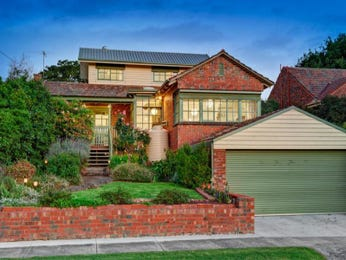 Photo of a brick house exterior from real Australian home - House Facade photo 669476
