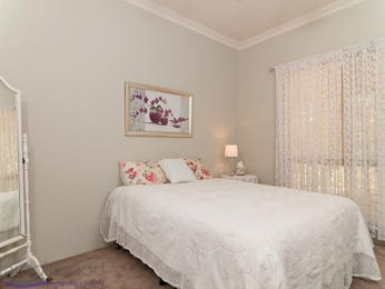 Pink bedroom design idea from a real Australian home - Bedroom photo 794736