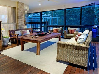 Photo of a living room idea from a real Australian house - Living Area photo 889186