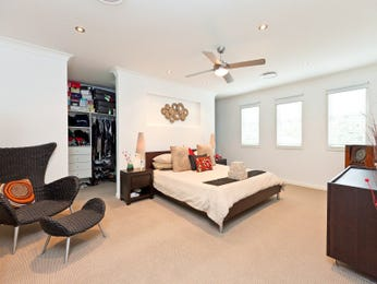 Beige bedroom design idea from a real Australian home - Bedroom photo 1539284