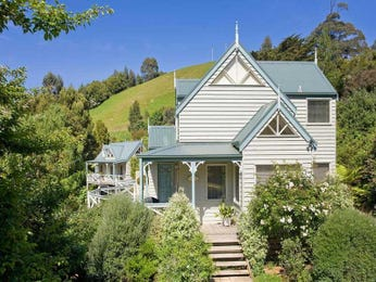 Photo of a weatherboard house exterior from real Australian home - House Facade photo 493332