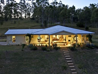 Photo of a corrugated iron house exterior from real Australian home - House Facade photo 512294