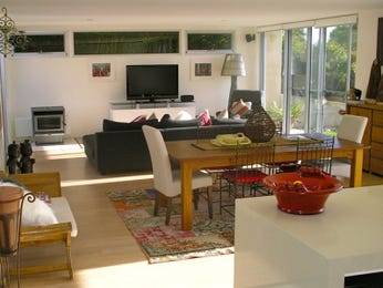 Beige dining room idea from a real Australian home - Dining Room photo 751799