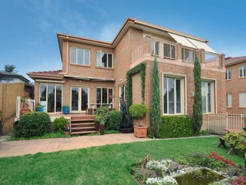 Photo of a brick house exterior from real Australian home - House Facade photo 324041
