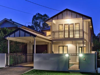 Photo of a house exterior design from a real Australian house - House Facade photo 1351406