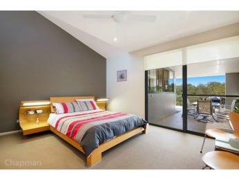 Grey bedroom design idea from a real Australian home - Bedroom photo 7482725