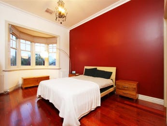 Brown bedroom design idea from a real Australian home - Bedroom photo 1384727