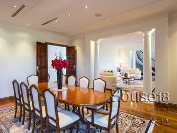 Photo of a dining room design idea from a real Australian house - Dining Room photo 1846889