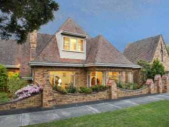 Photo of a brick house exterior from real Australian home - House Facade photo 596027