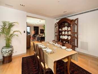 Photo of a dining room design idea from a real Australian house - Dining Room photo 1366779