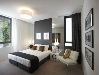 bedroom ideas with pendant lighting