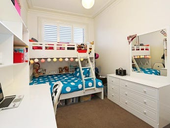 Photo of a bedroom idea from a real Australian house - Bedroom photo 16182925