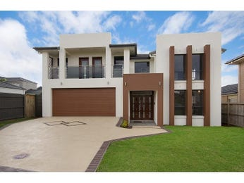 Photo of a concrete house exterior from real Australian home - House Facade photo 700170