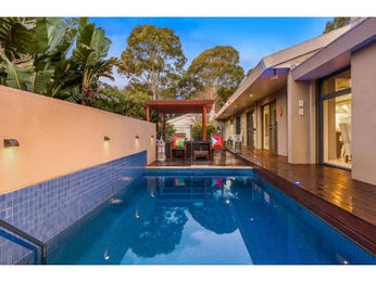 Photo of swimming pool from a real Australian house - Pool photo 16047477