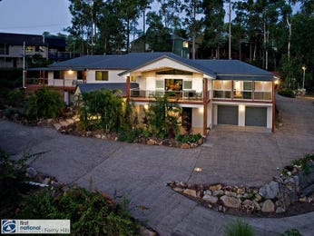 Photo of a concrete house exterior from real Australian home - House Facade photo 502830