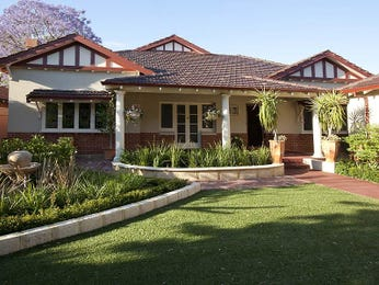 Photo of a brick house exterior from real Australian home - House Facade photo 324881
