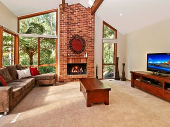 Photo of a living room idea from a real Australian house - Living Area photo 1386816