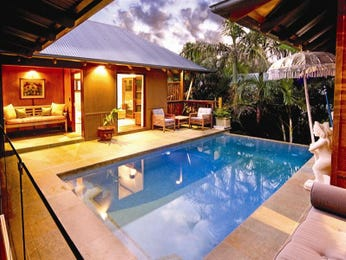 Photo of a in-ground pool from a real Australian home - Pool photo 996251